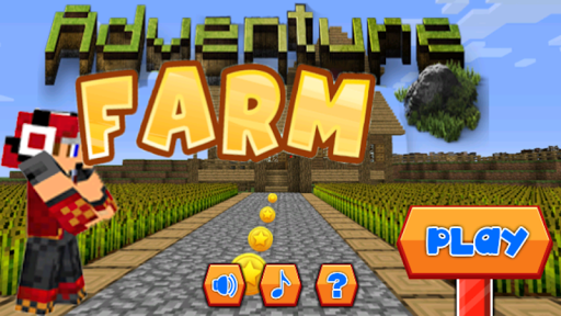 Adventure Farms For Minecraft