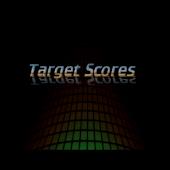 Target Shooting Scores
