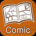マンガを読むならまんが堂!人気作品、無料コミックも多数! icon