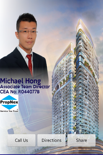 Michael Hong SG Property