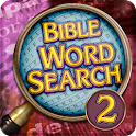 Bible Word Search 2! icon