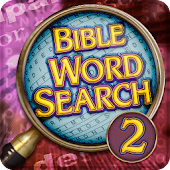 Bible Word Search 2!