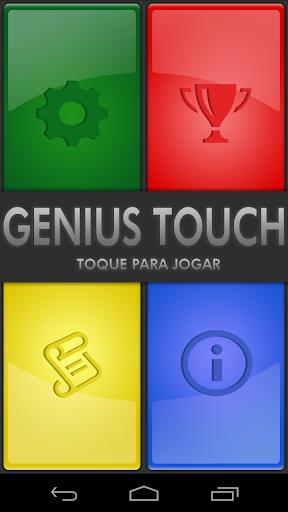 Genius Touch