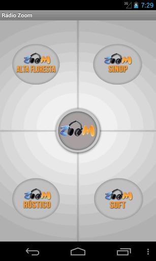 Rádio Zoom