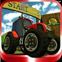 Farm Driver Skills Competition icon