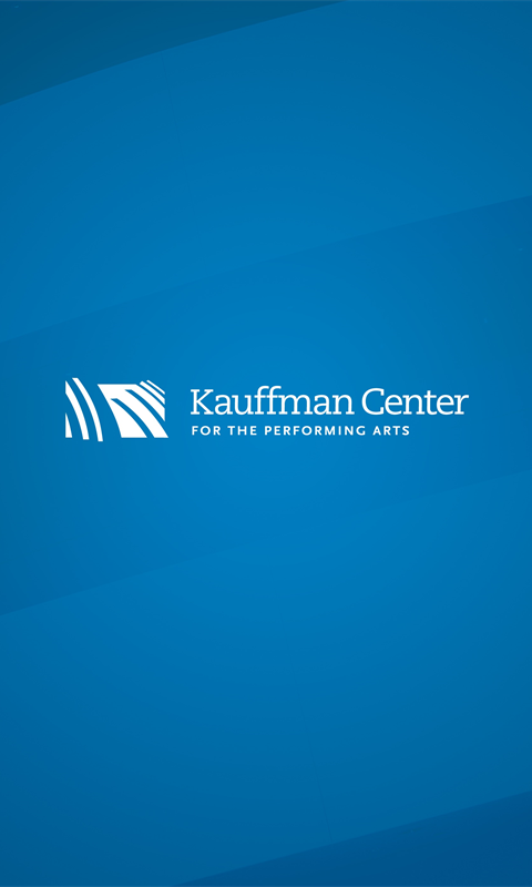 Kauffman Center - screenshot
