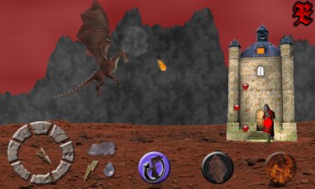 Dragon Flame FREE 1.0.1 screenshot 476137