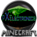 PXE Minecraft Helper Tool icon