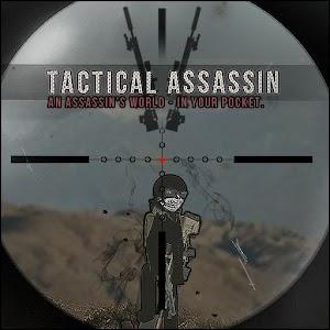 Tactical Assassin 街機 App Store-癮科技App