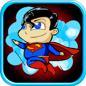Superhero Quiz Superhero Test!