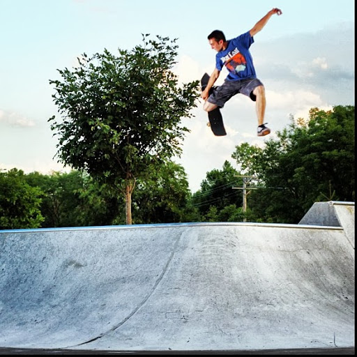 スケートボードの壁紙 運動 App LOGO-硬是要APP