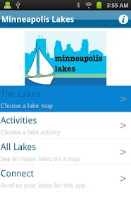 Minneapolis Lakes- screenshot thumbnail