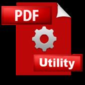 PDF Utility