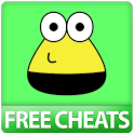 Pou Cheats & Tips icon