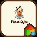 vienna coffee dodol theme icon