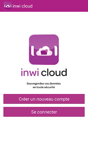 inwi cloud