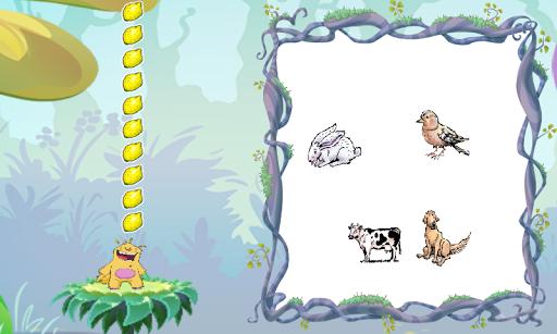 【免費解謎App】Buddy learns the animals-APP點子