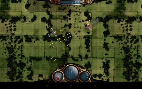 Pocket Dogfights Screenshot 28
