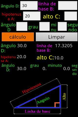 Trigonometric Pythagorean Bz