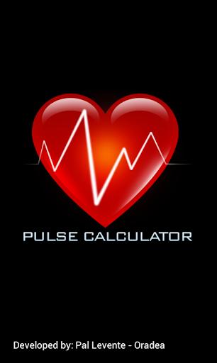 Pulse calculator