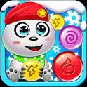 Bubble Snow icon
