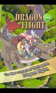 LINE Dragon Flight - screenshot thumbnail