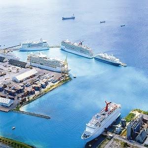 Barbados Vessel Tracking
