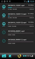 Screenshot of VA High Speed Downloader Pro