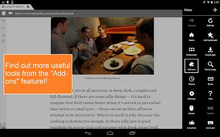 Puffin Web Browser Screenshot 27