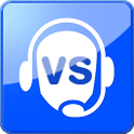 VeriShow Live Chat & Video icon