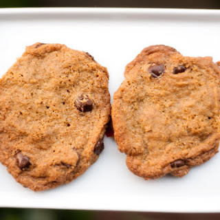 GF Chocolate Chips Cookies Recipe