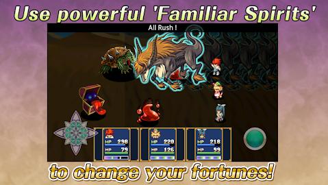 RPG End of Aspiration Screenshot 9