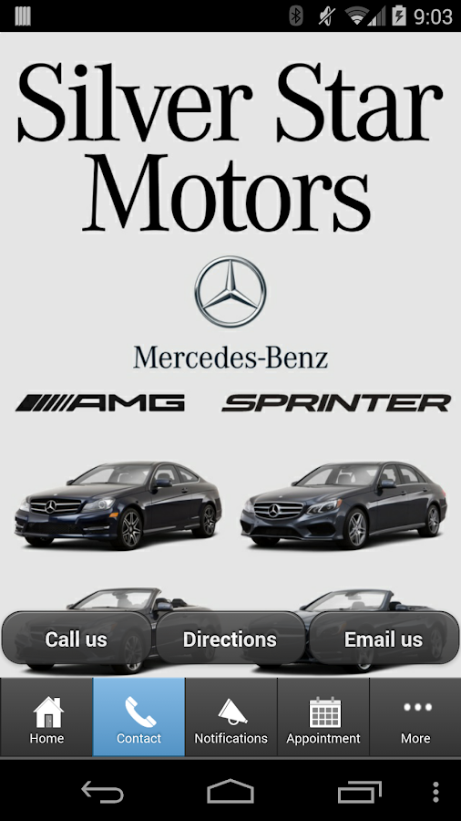 Silver star motors android apps on google play for Loan star motors 2