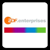 ZDF Enterprises App