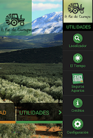 Screenshot of A Pie de Campo