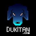 DukItanDonate logo