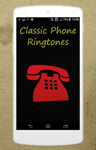 经典旧手机铃声