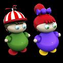 키즈위치알림이 - 키위 (위치추적,아이찾기,위치찾기) icon