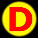 Diskrey- квадратные уравнения icon