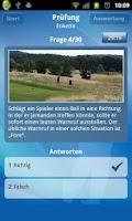Screenshot of iPlatzreife