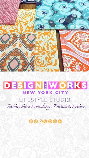 Design Works International Mob