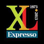 Revista Expresso 40 anos