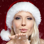 Xmas Photo & Video Greetings 1.0.0 Apk