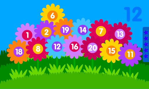 Flowery Numbers
