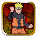 NARUTO CARD SCANNER icon