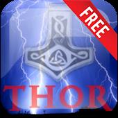 Thor Live Wallpaper