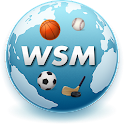 Web Sports Manager icon