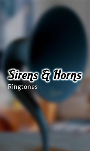 Super Horns Sirens
