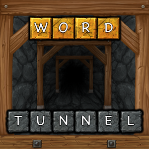 Word Tunnel for PC and MAC