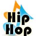Hip Hop Music Game Lite logo